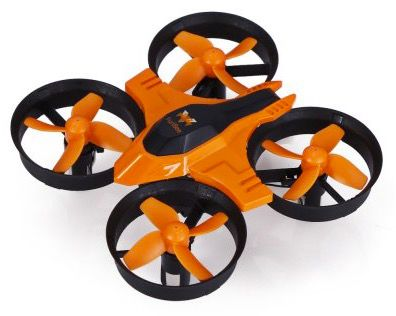FuriBee F36 Gyro RC Quadcopter für 9,12€ (statt 15€)