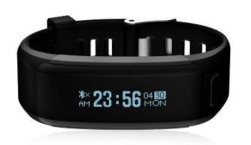 NO.1 F1 Bluetooth Smart Armband mit Pulsmesser für 18,10€ (statt 29€)