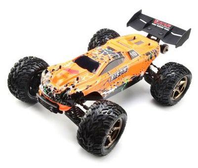 VKAR Racing Bison V2 RC Auto mit bis zu 90 km/h für 267,42€ (statt 358€)