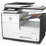 HP PageWide Pro 477dw Tintenstrahl-Multifunktionsdrucker für 279€ (statt 335€)