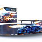 Anki Overdrive Rennbahn Starter Kit für 129,99€ (statt 163€)