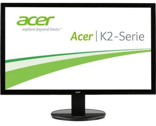 Vorbei! Acer K272HLD   27 Zoll Full HD Monitor für 149€ (statt 206€)