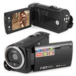 Nur 15 Stück! Practical HD 720P Camcorder für 28,75€