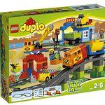 Lego Duplo 10508 Eisenbahn Super Set für 71,99€ (statt 84€)