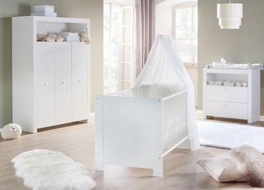 Günstige babyzimmer  Günstige Kinderzimmer-Möbel bei Mömax - z.B. komplette Babyzimmer ...