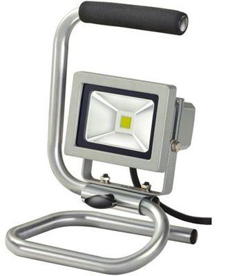 Brennenstuhl Mobile Chip LED Leuchte 10W für 17,99€
