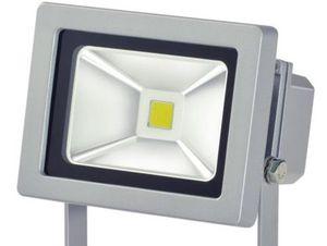 Brennenstuhl Chip LED Leuchte 10W zur Wandmontage für 13,99€