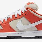 Nike SB Dunk Low Premium Sneaker für 53,19€ (statt 95€)