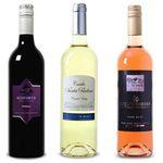 Ausgewählte Weine nur 3,33€ je Flasche – 6 Flaschen nur 24,93€ inkl. Versand