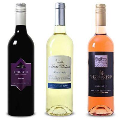 Ausgewählte Weine nur 3,33€ je Flasche   6 Flaschen nur 24,93€ inkl. Versand