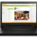 Lenovo IdeaPad 110-15ACL – 15 Zoll Office-Notebook für 169€ (statt 200€)