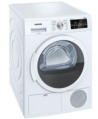 Siemens WT46G4G0 Kondenstrockner für 359,10€ (statt 410€)