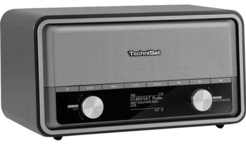 TechniSat DigitRadio 520 Internetradio für 179€ (statt 205€)