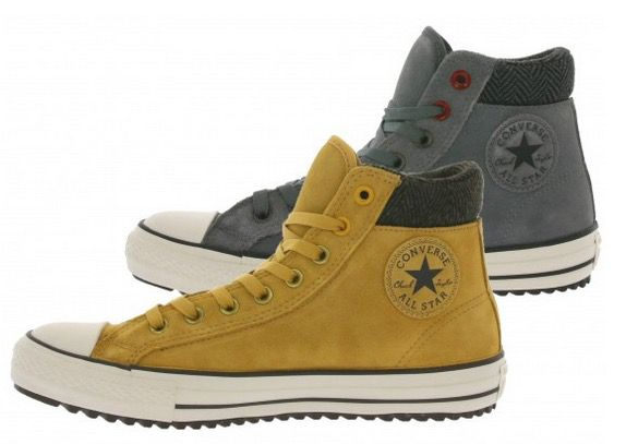 Converse All Star Chuck Taylor Boot PC Hi Sneaker für 34,99€