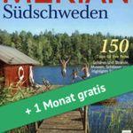 4 Ausgaben Merian Reise-Magazin für 24,30€ + 17,50€ Verrechnungsscheck