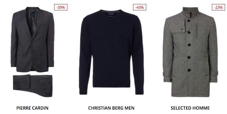 Bildschirmfoto 2017 01 23 um 09.16.23 Peek & Cloppenburg*: Final Sale mit 20% Rabatt auf reduzierte Kleidung + VSK frei