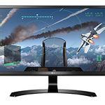 LG 24UD58-B – 24 Zoll 4K Monitor für 269,14€ (statt 356€)