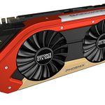 Gainward GeForce GTX 1080 Phoenix GLH 8GB ab 762,50€ + 194,25€ in Superpunkten