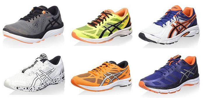 Asics Sale bei Amazon buyVIP + VSK frei für Primer   z.B. Asics Sneaker Gel Chart 3 für 40€ (statt 55€)