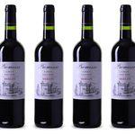12 Flaschen Merlot Pays d'Oc Rotwein für 35,88€