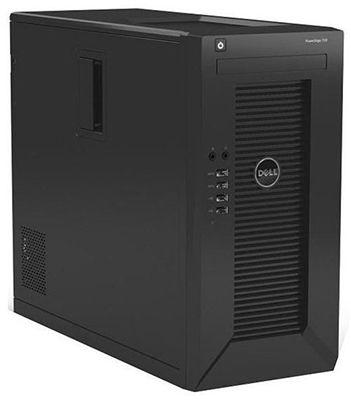 Dell PowerEdge T20 20 3708 Server mit Xeon E3 1225 ab 244€ + 50,85€ in Superpunkten