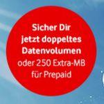 """Doppeltes Datenvolumen für Vodafone Young Tarife dank """"Trick"""" über Abiagenten"""