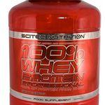 2,35kg Scitec Nutrition 100% Whey Protein Professional für 26,66€ (statt 43€)