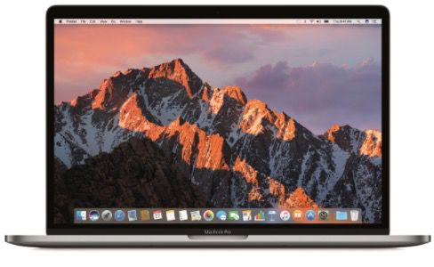 Ausverkauft! Apple MacBook Pro 15 Retina 2016 mit Touchbar ab 2.915€ + 732,50€ in Superpunkten