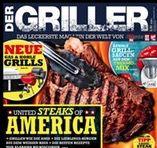 Gratis! Der Griller Magazin kostenlos als e Book für die ersten 1.000 Besteller