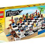 Lego Piraten-Schachspiel für 30,99€ (statt 65€)