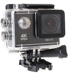 Denver 4K Action Cam + Unterwassergehäuse für 64,90€ (statt 78€)