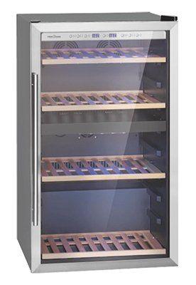 ProfiCook PC WC 1064 Weinklimaschrank für 299€ (statt 685€)