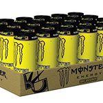 24er Pack Monster Rossi Energydrink je 500ml für 29,99€ inkl. Pfand