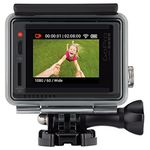 Ausverkauft! GoPro HERO+ mit LCD-Touchdisplay für 168,90€ (statt 219€)