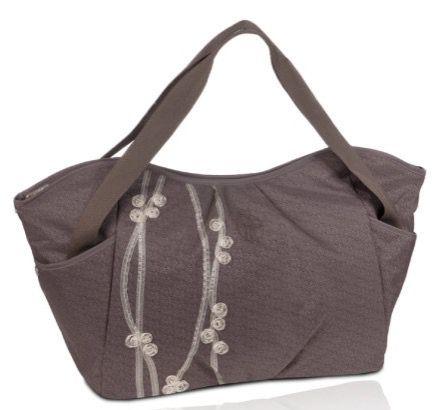 Lässig Casual Twin Bag Ribbon Wickeltasche für 36,49€ (statt 100€?)