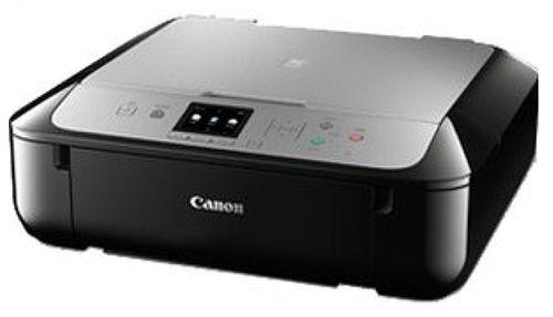 Canon PIXMA MG5700 Multifunktions Tintenstrahldrucker mit WLAN für 50€ + 8,25€ in Superpunkten