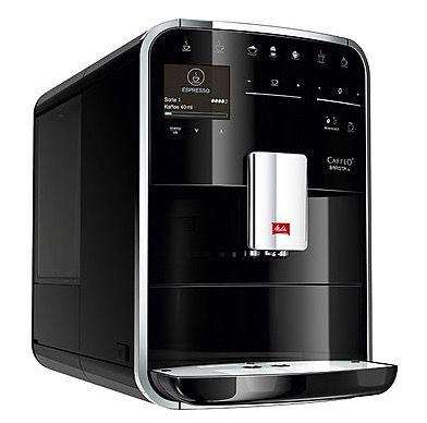 Melitta Caffeo Barista TS Kaffeevollautomat für 699€ (statt 884€)