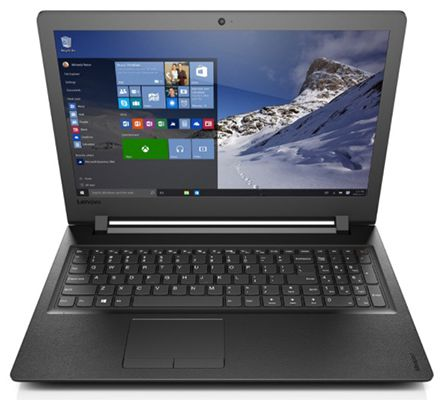 LENOVO IdeaPad 110   15.6 Notebook mit i5 CPU und 1TB HDD ab 394€ (statt 494€)
