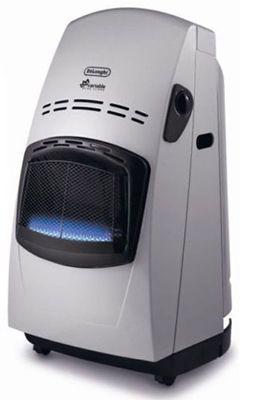 DeLonghi Blue Flame VBF Gasofen für Innenräume für 134,10€ (statt 164€)