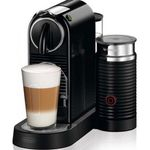 DeLonghi EN 267 Nespresso Citiz & Milk Nespressoautomat für 124,99€ (statt 136€)