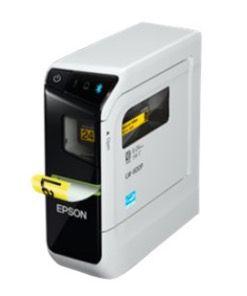 Epson LabelWorks LW 600P Etikettendrucker für 45,44€ (statt 76€)