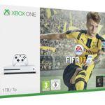 Xbox One S 1TB + Fifa 17 für 269€ (statt 319€)