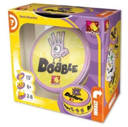 Dobble Kartenspiel von Asmodée für 8,99€ (statt 12€)