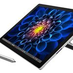 Microsoft Surface Pro 4 (m3, 128GB SSD) + Surface Pen für 698€ (statt 817€)