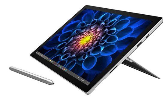 Bildschirmfoto 2017 01 30 um 13.30.33 Microsoft Surface Pro 4 (m3, 128GB SSD) + Surface Pen für 698€ (statt 817€)