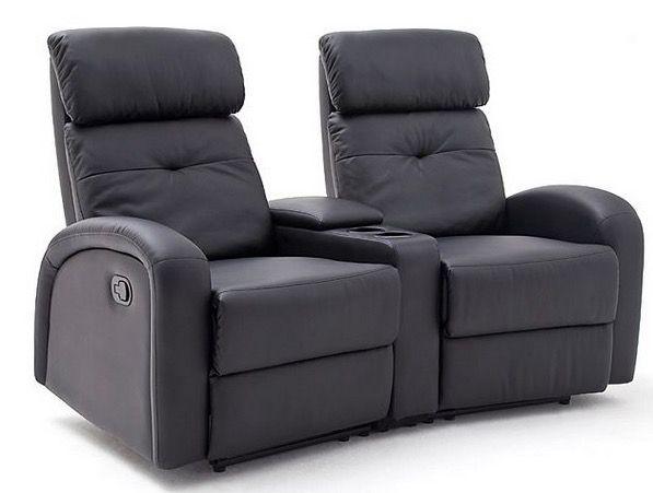 MCA TV Cinema Sofa 2 sitzig für 325€ inkl. Versand statt 470€