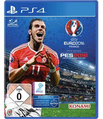 UEFA Euro 2016 (PS4) für 5€ (statt 7€)