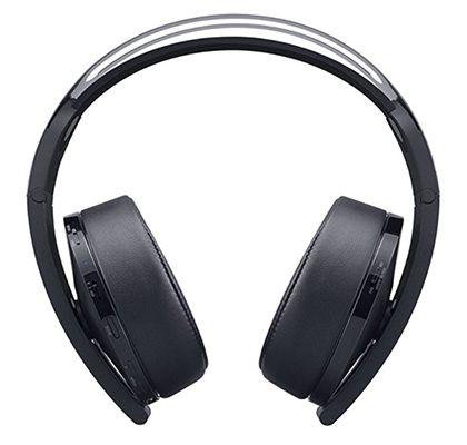 Sony PlayStation Platinum Wireless Headset für 149€ (statt 169€)