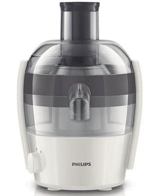 Schnell? Philips HR1832/30 Viva Collection Entsafter für 35,94€ (statt 63€)