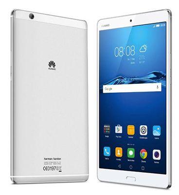 Huawei MediaPad M3   8,4 Zoll LTE Tablet mit 32GB für 299,90€ (statt 333€)